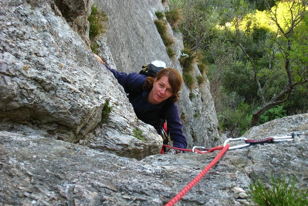 Agnès dans L2