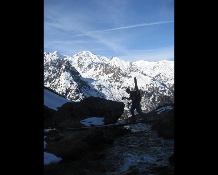 A l'alpage de Sovereu