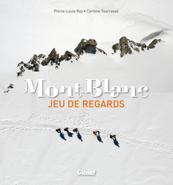 Mont-Blanc Jeu de Regards