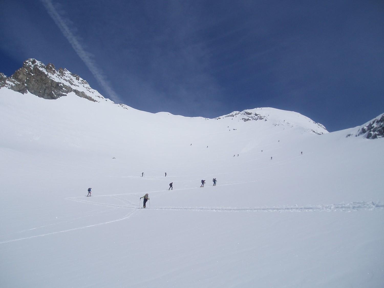 Glacier du Jocelme