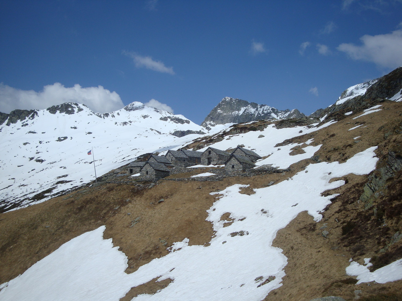 Alpe Spluga
