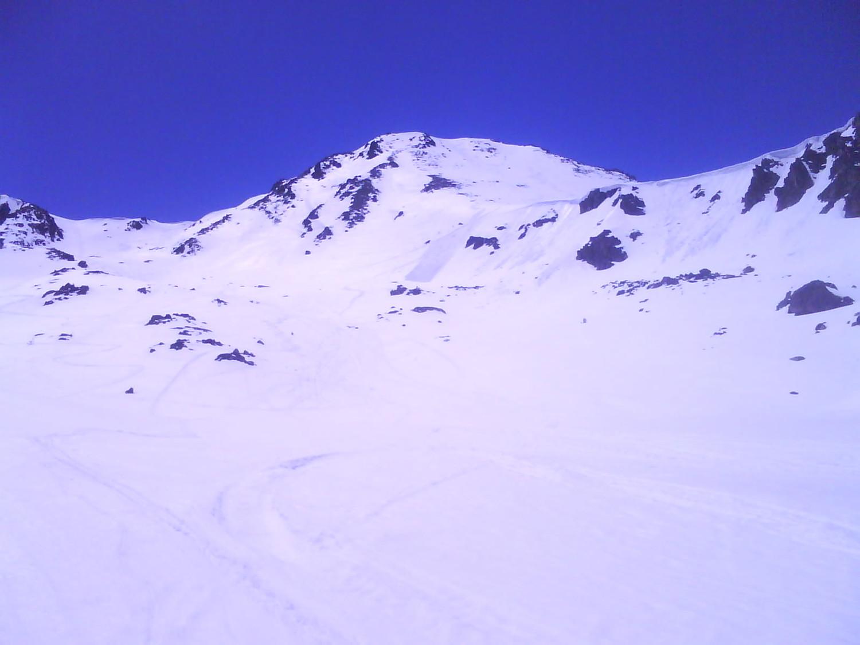Pic de Montmalus