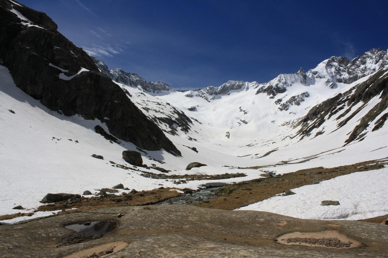 Le haut Vallon de Lanchâtra