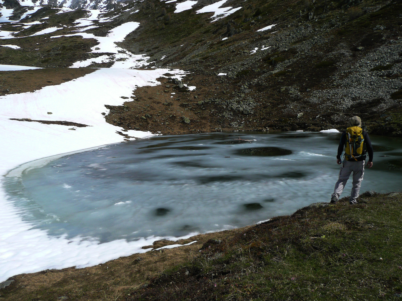 Arbsee (2200m)