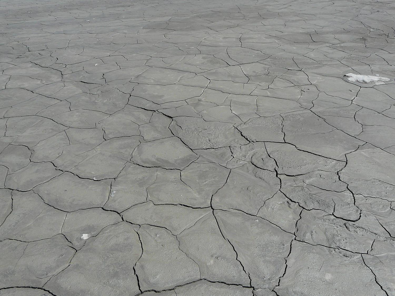 La traversée du désert d'Emosson