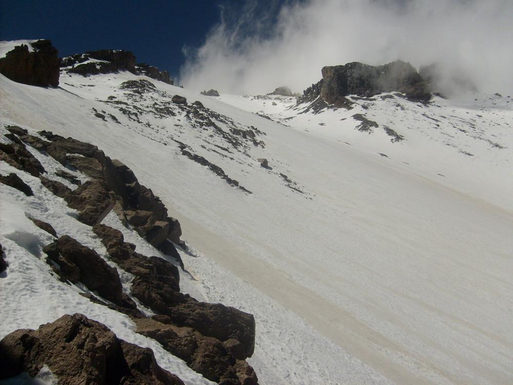 5300m, et le sommet c'est où !?