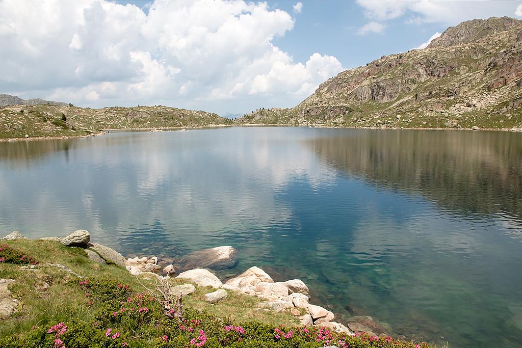 estany Major de Saboredo
