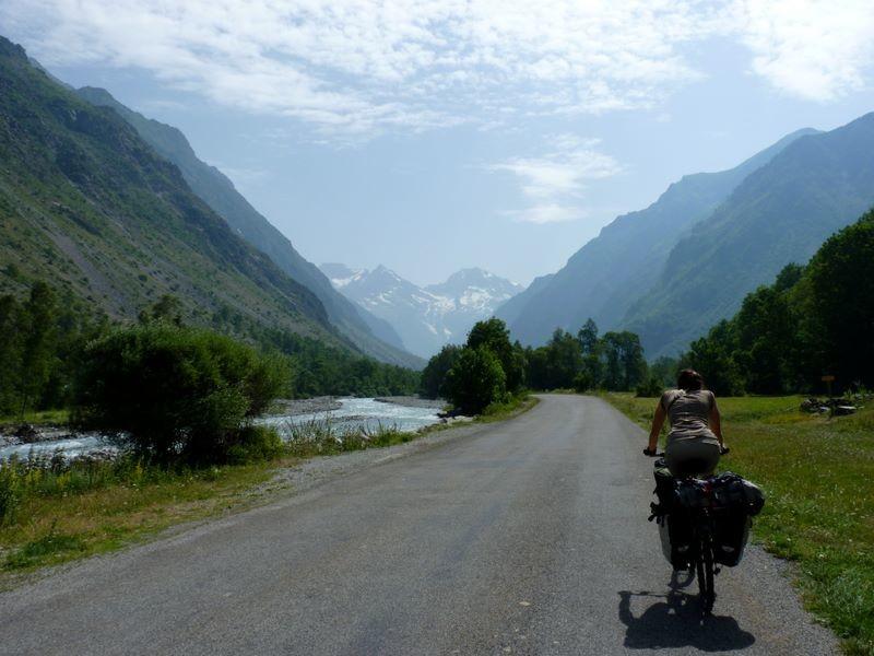 Bienvenue dans la vallée du Valgaudemar