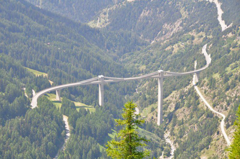 Pont du Ganter