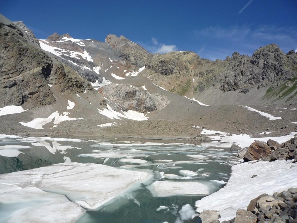 lac de l eychauda