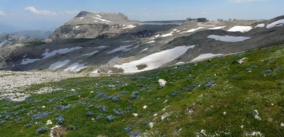 Le Plateau de Bure