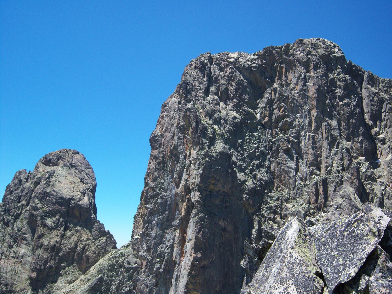sommet pt Aragon