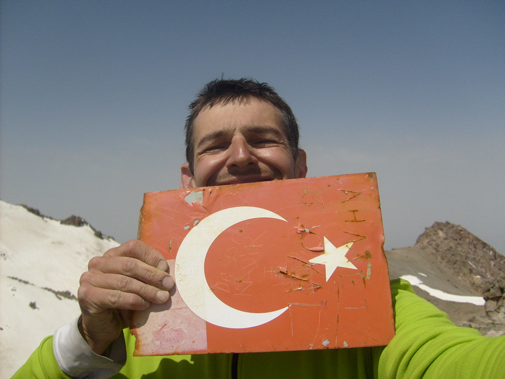 Turkiye seviyorum! / J'aime la Turquie! / I like Turkey / Me Gusta la Turquia!