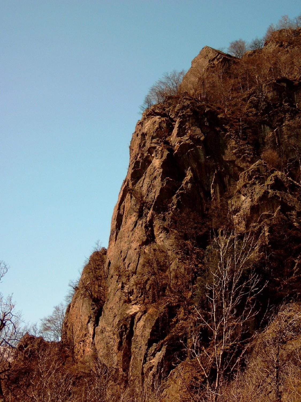 rocca di lities sud est