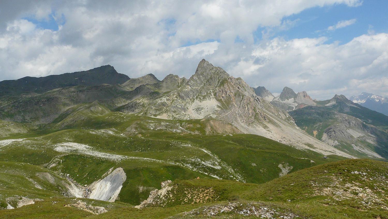 Le Mounioz (Maurienne)