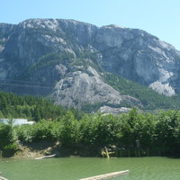 Le Stawamus Chief
