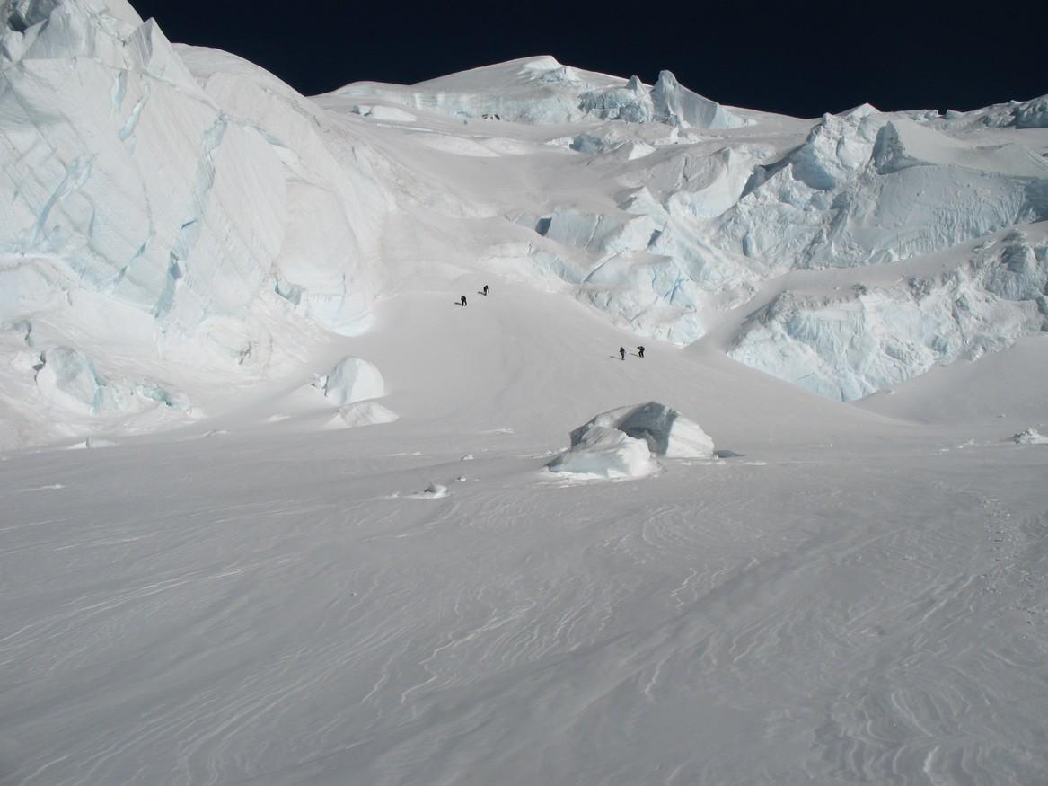 Mount Elie de Beaumont