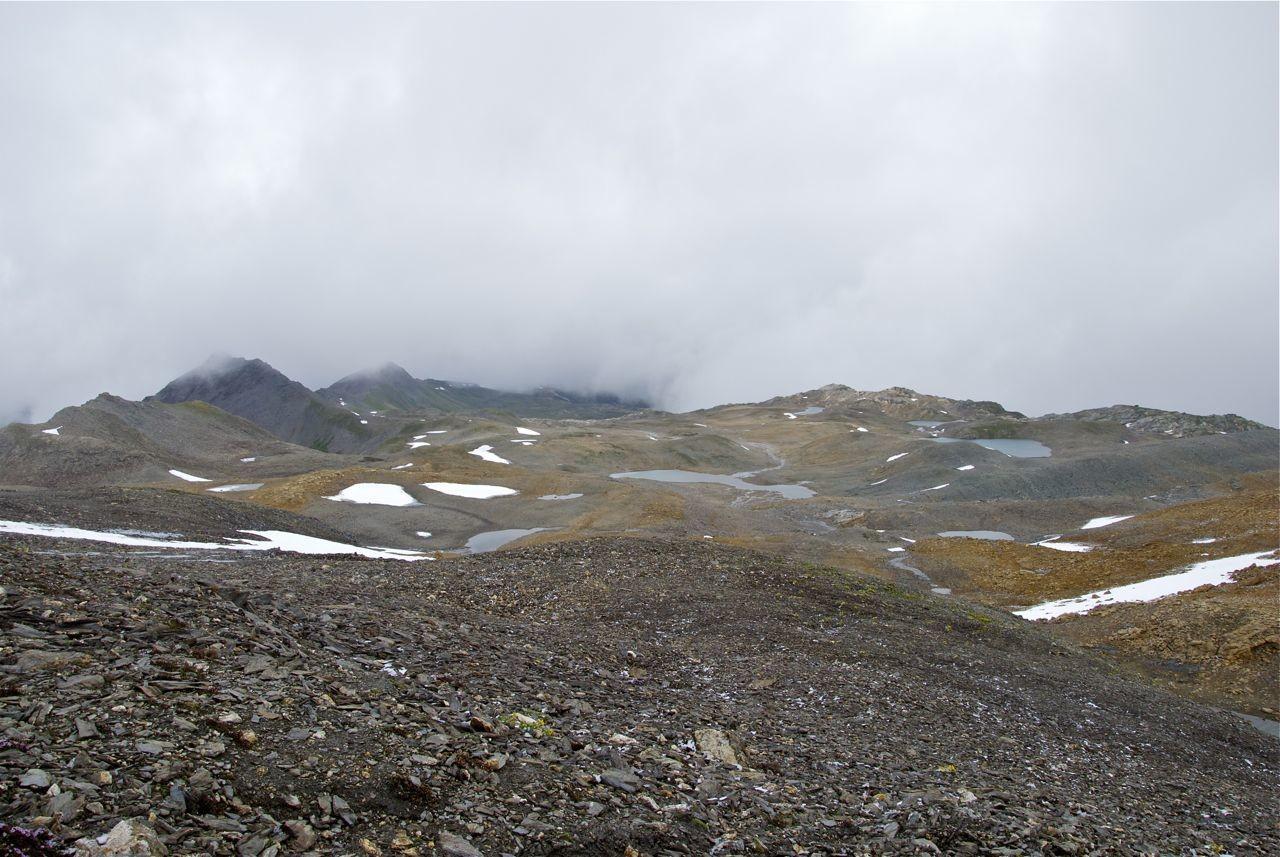 Plateau du Bézin