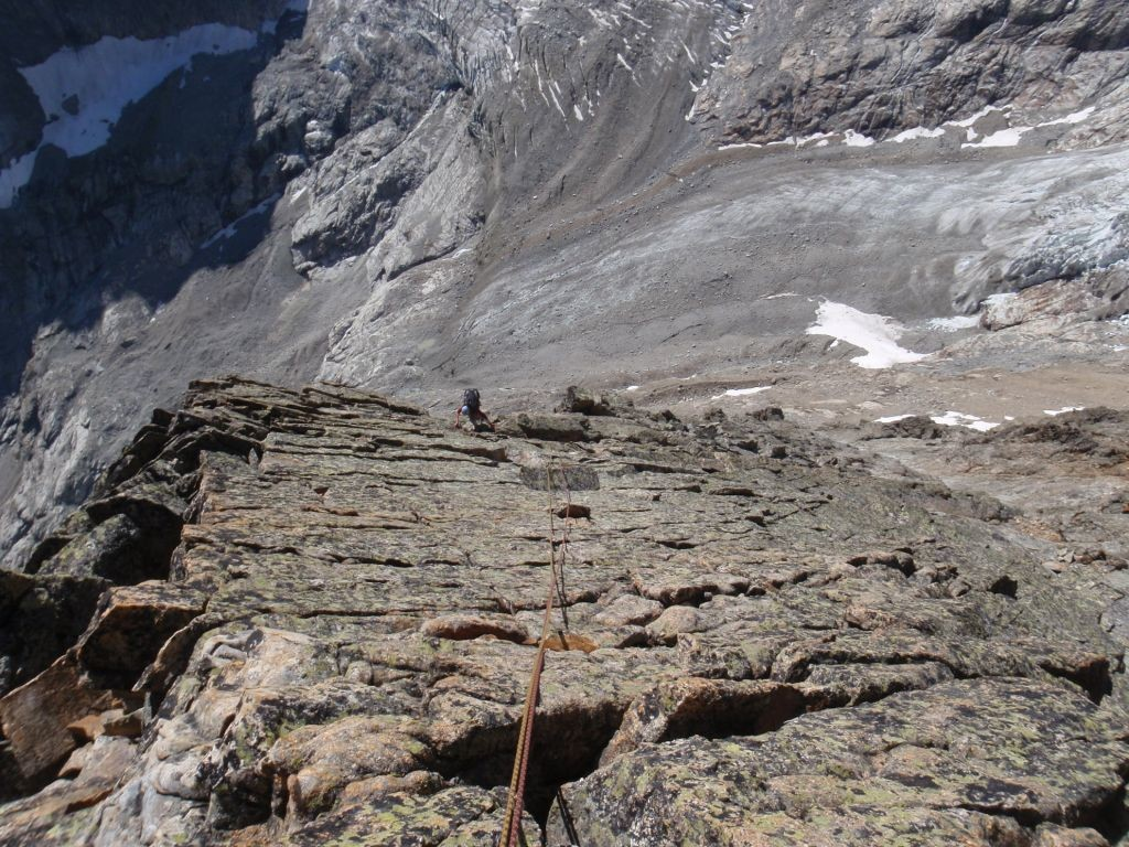 Avant le sommet
