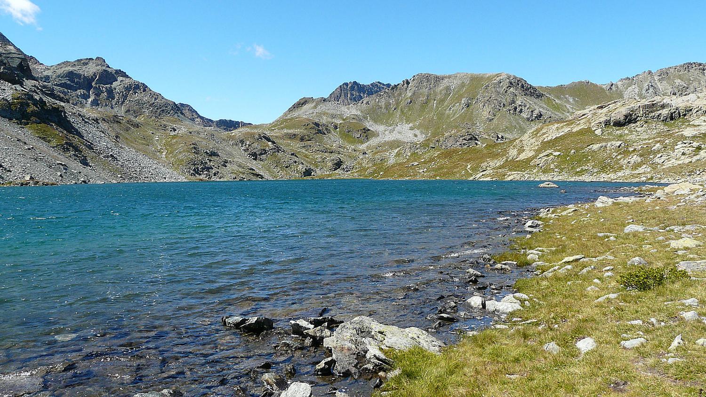 Gran Lac (parc Avic)
