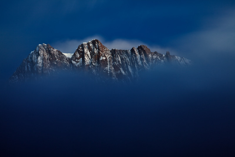 Les Grandes Jorasses, www.guide-haute-montagne-parapente.com
