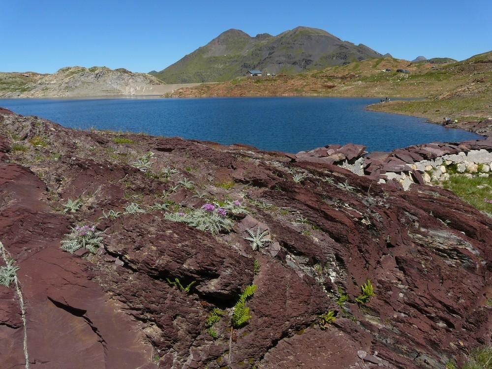 Lac d'Urdiceto