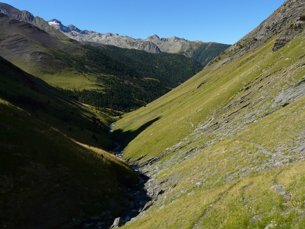Vallon d'Aygues Cruces