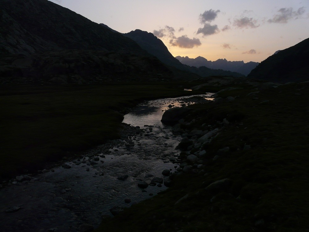 Ruisseau de l'Escaleta