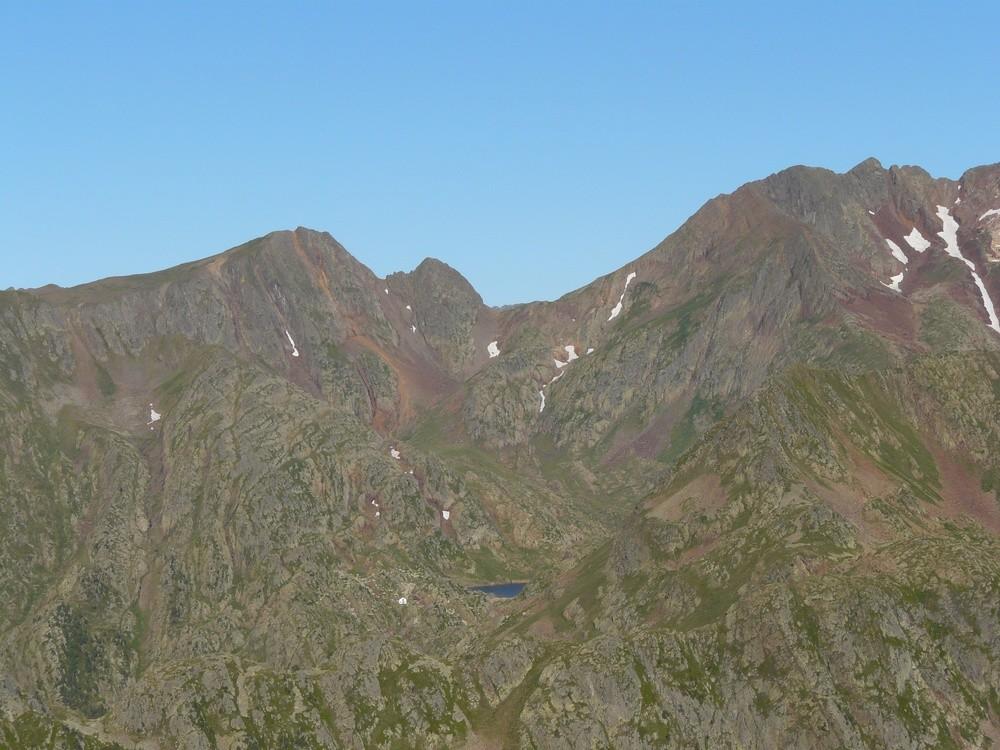 Col de Certascan