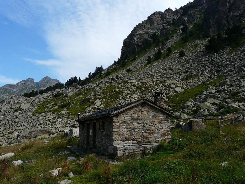 Refuge Siscaro