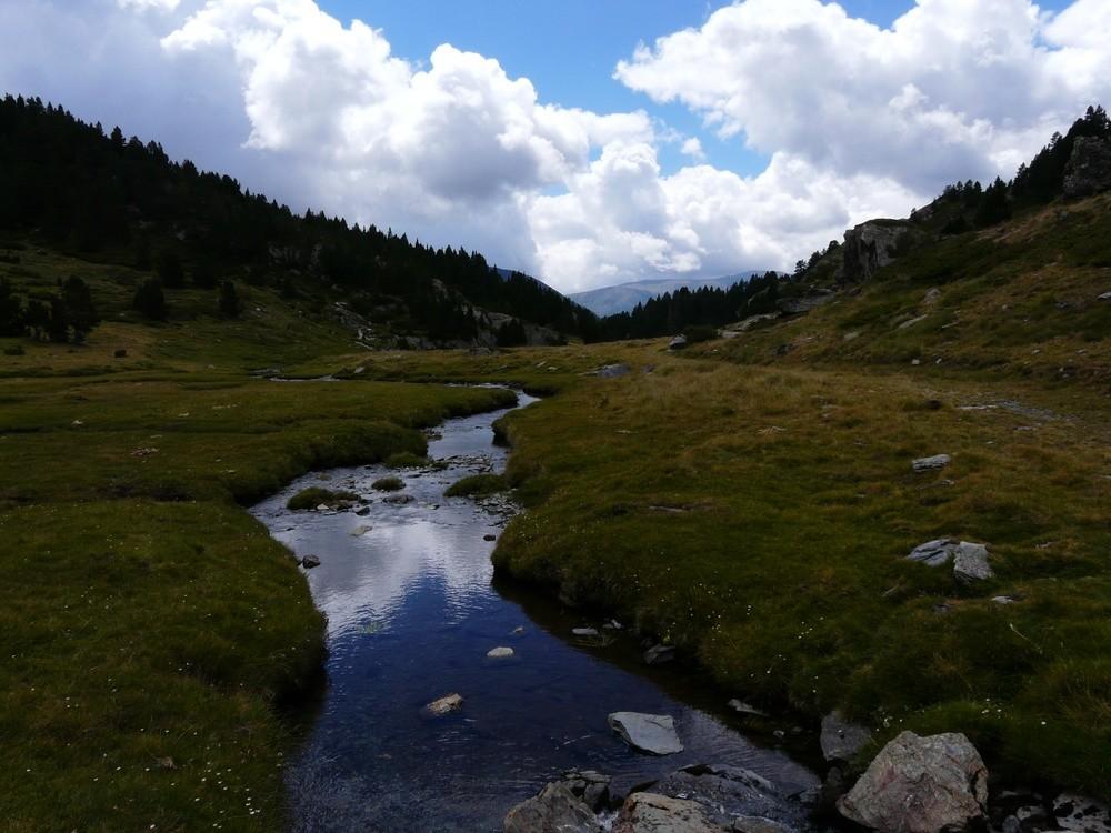 Ruisseau de Querforc