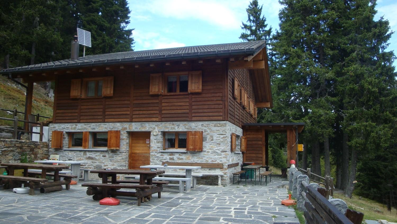 Pian d'Alpe