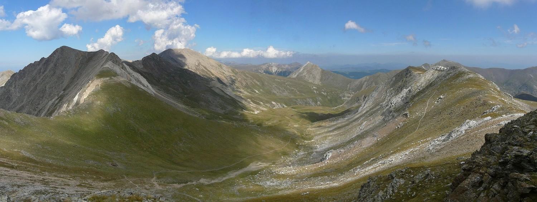 Vall de Carançà