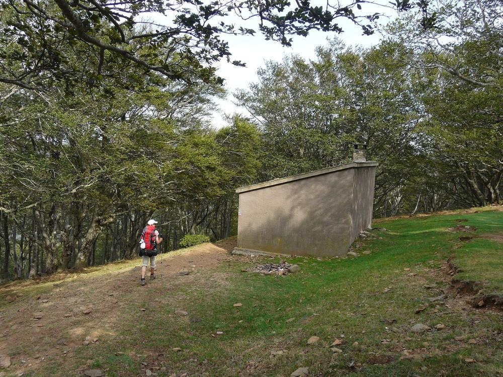 Cabane de Tanyareda