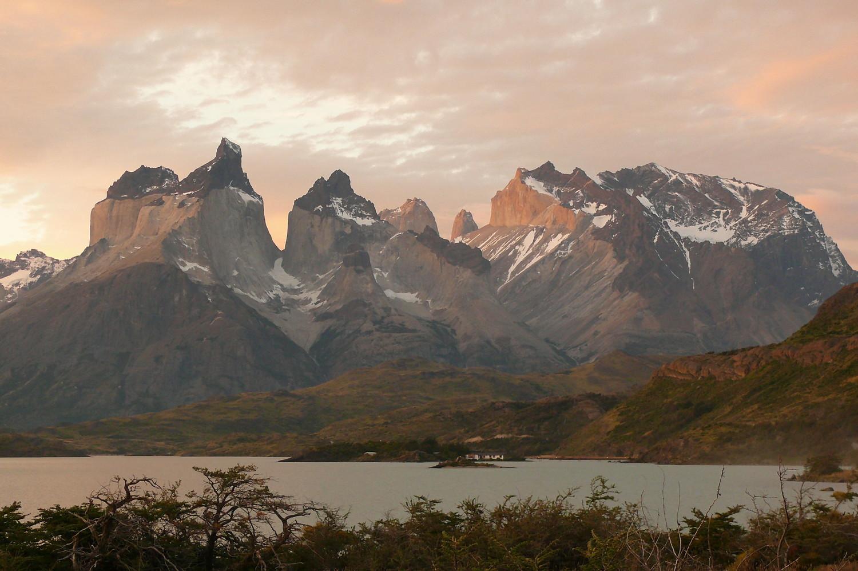 Torres del Paine (Chili)