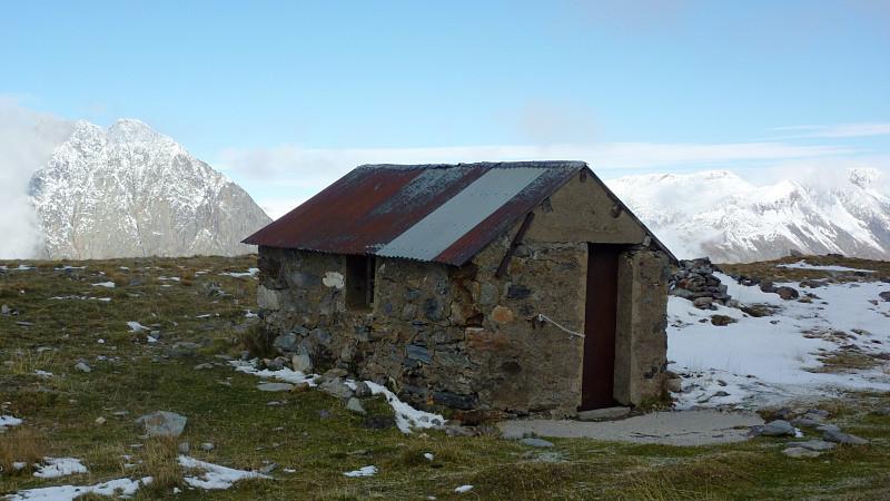 Cabane de Pissegui
