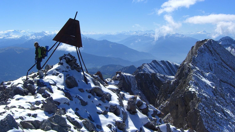 Etale-sommet nord