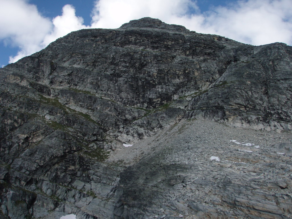 Perley Rock