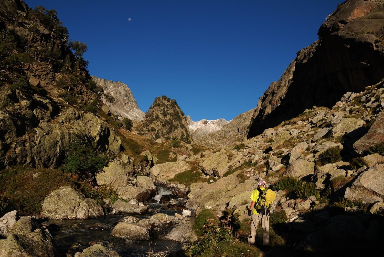 Vallée de Remuñé
