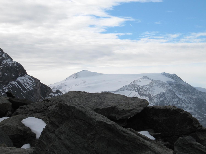 Glacier de la Vanoise