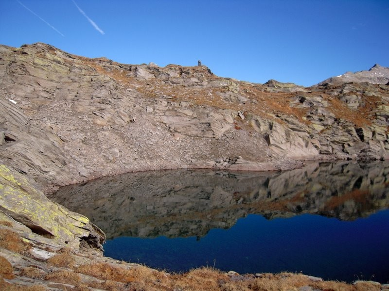 Lago di Dentro