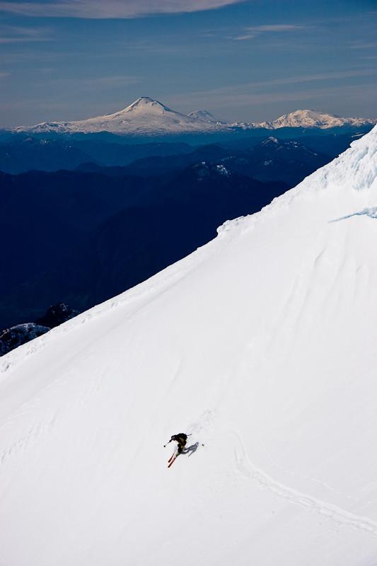 Volcan Villarica | Chili | www.davphotos.fr