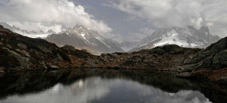 Lac de Remuaz