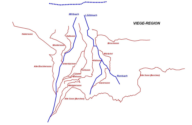 Viège-Région