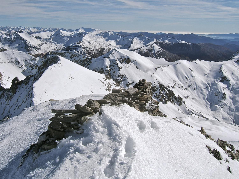 Mt Pelat