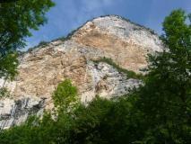 Le Faubourg des Hirondelles  Gorges d Ombleze