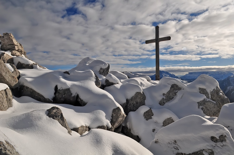 Croix d'Ouzon