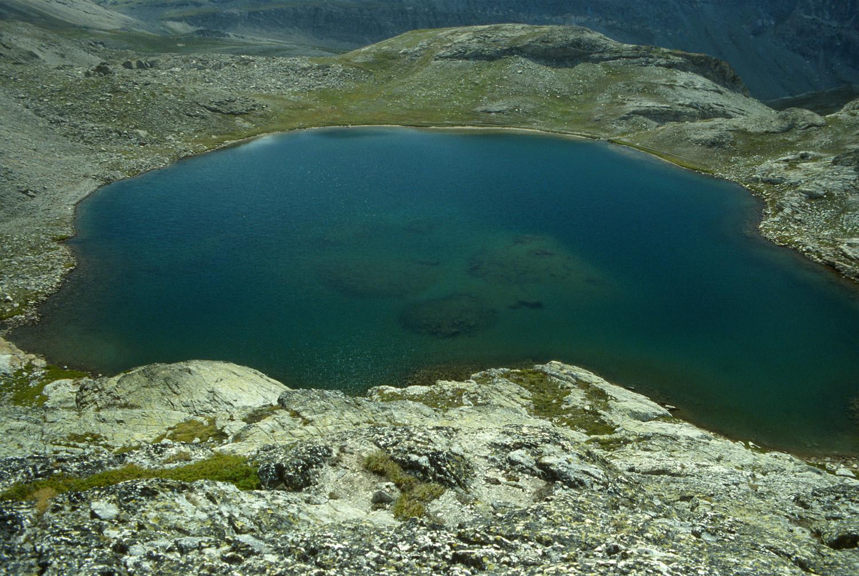 lac Sud du Roure