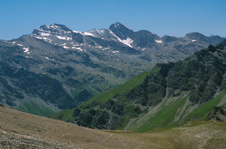Mont de Salsa , Bric de Rubren