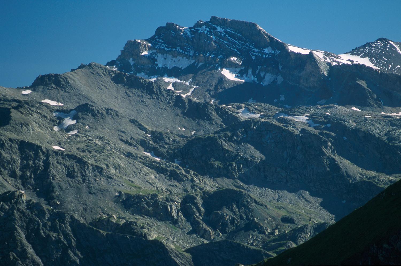 Mont de Salsa